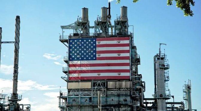 Si se prohíbe el fracking en EE.UU subirá el petróleo (El Cronista)