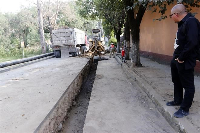 CDMX: Cuestionan rumbo de caudal en Xochimilco (El Norte)