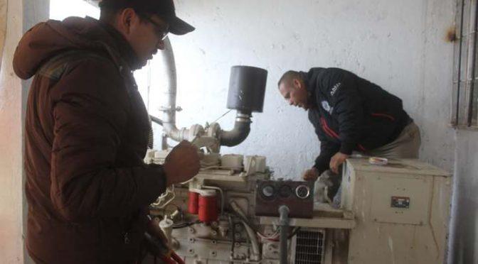 Consumimos agua con arsénico en Durango (El Siglo de Durango)