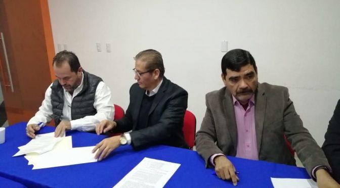 Coahuila: Firman convenio para impulsar el desarrollo hidráulico en La Laguna (Multimedios)