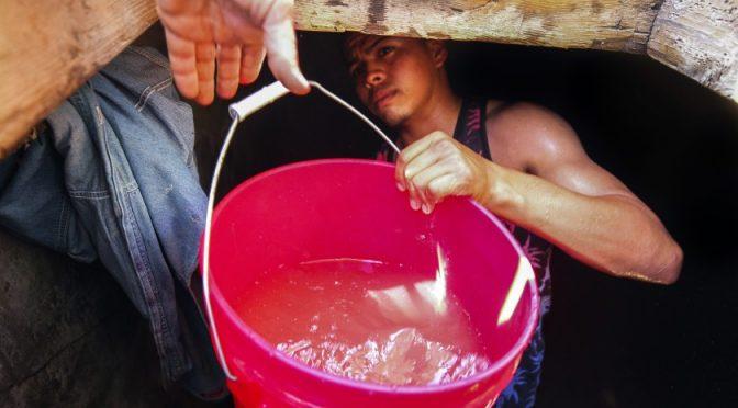 Tijuana tendrá cortes de agua cada cuatro días por los próximos dos meses (San Diego Union)
