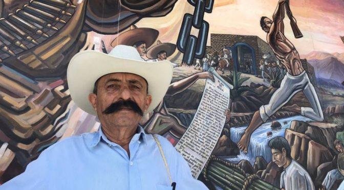 México: Nieto de Zapata rechaza obras como la termoeléctrica en Morelos y el Tren Maya (Contra Réplica)