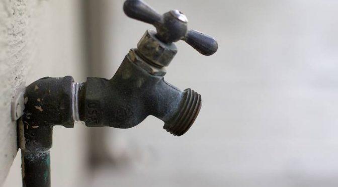San Luis Potosí: Análisis de tarifas de agua, sin cuestiones políticas (El Sol de San Luis)