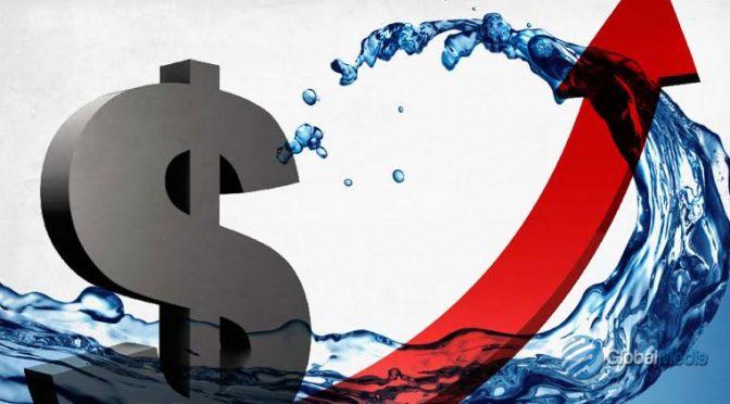 """Diputados avalarían incremento al agua, """"es necesario"""" dicen (Código San Luis)"""