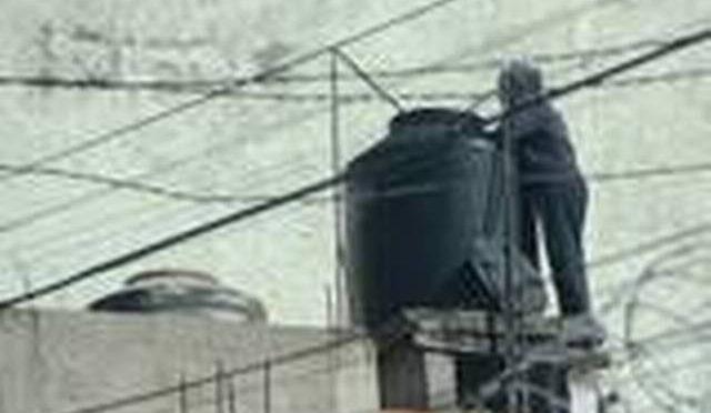Continúa deuda histórica de agua en Toluca; asciende a más de 300 millones de pesos (El Sol de Toluca)