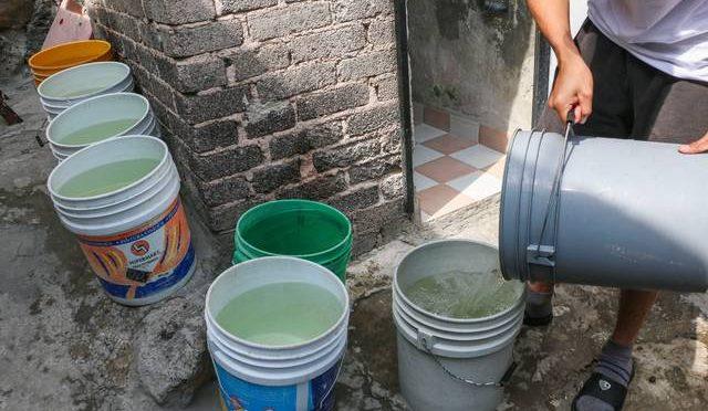 Terminan tandeos de agua en Tijuana y Rosarito, anuncia Jaime Bonilla (El Sol de Tijuana)