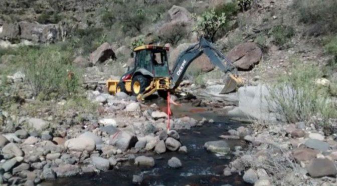 Zacatecas: ex trabajador de Grupo Modelo nuevo titular de Conagua Local (Movimiento M4)