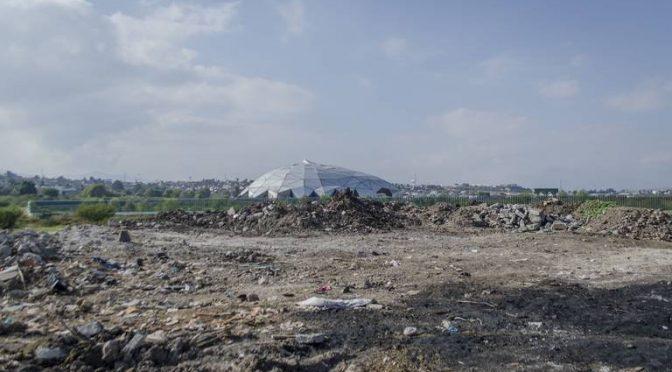 Michoacán: No es viable edificar sobre los humedales: Experto (El Sol de Morelia)