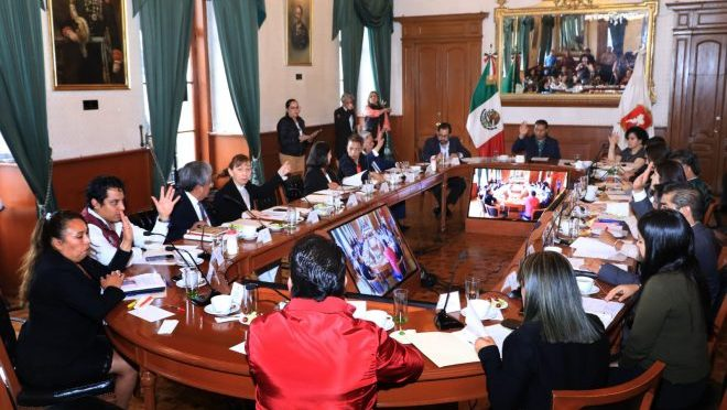 Toluca: Autoriza Cabildo descuentos en fin de año en agua, drenaje y alcantarillado (Agenda Mexiquense)