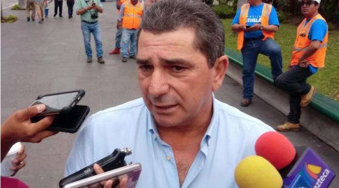 Tamaulipas: Da la espalda la Conagua a proyectos hidráulicos del sur (El Diario de Victoria)