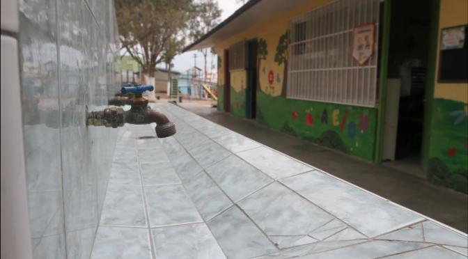 Baja California Sur: Define Cespt estrategia de cortes de agua (Tijuana)