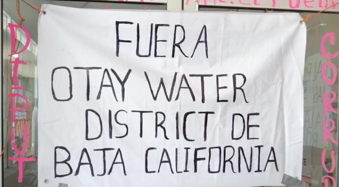 Proyecto para llevar agua de México a San Diego fue avalado por Jaime Bonilla e impulsado por Kiko Vega (Animal Político)