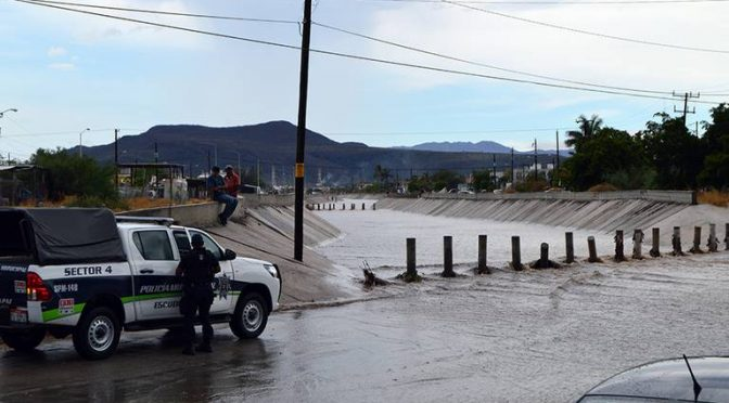 Baja California Sur: Alista Conagua proyectos por 3,800 mdp para sudcalifornia (El SudCaliforniano)