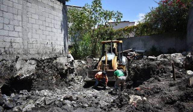 Niegan aumento en tarifa de agua potable en Jiutepec (El Sol de Cuautla)