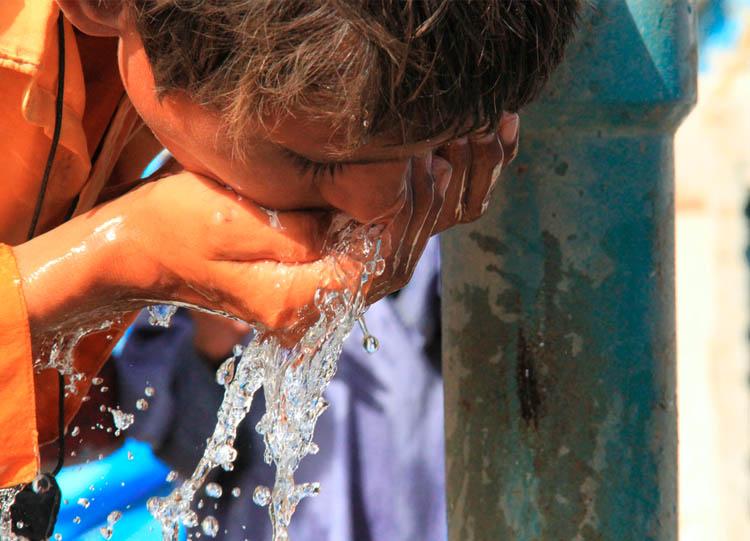 Una mirada crítica sobre acceso al agua en la Ciudad de México