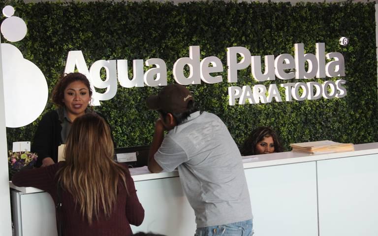 Puebla: Operará Gobierno servicio de agua ante proceso legal contra la concesionaria (El Sol de Puebla)