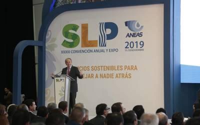 México: Pide Conagua aprender a vivir con menos agua (El Sol de San Luis)