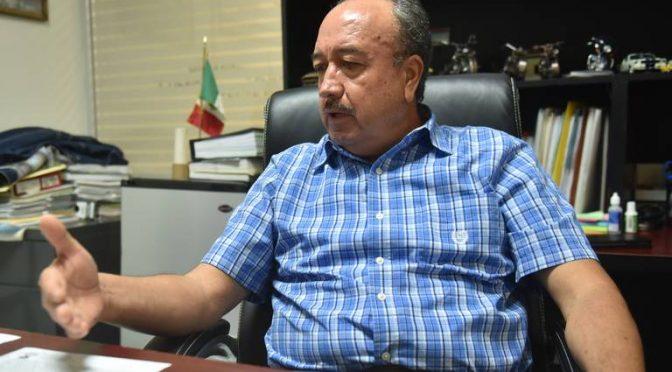 Coahila: decreto sólo 800 mm3 para ciclo agrícola 2020 (El Sol de la Laguna)