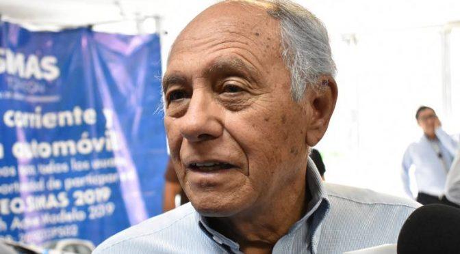 """Coahuila: Organiza SIMAS la conferencia """"Agua para el futuro"""" (El Sol de La Laguna)"""