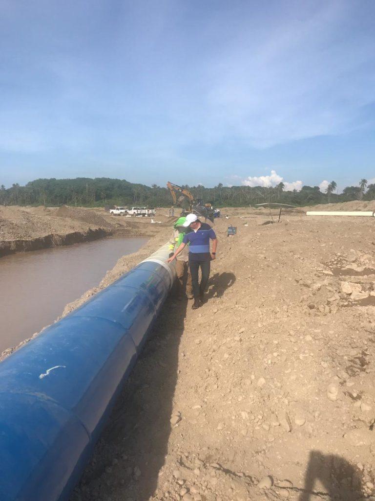 Guerrero: Concluyen reparaciones en el sistema Lomas de Chapultepec (El Sol de Chilpancingo)