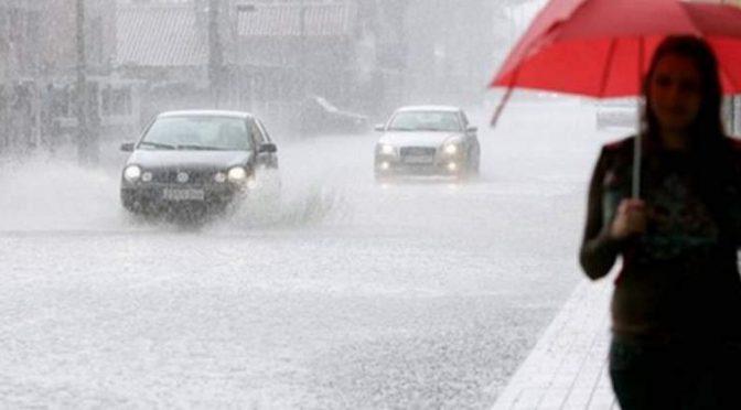 México: Se prevé baja de temperaturas y fuertes lluvias en diferentes regiones del país (Economía hoy)