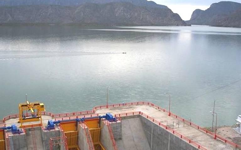 Chihuahua: Lluvias dejan 63 mm3 a la presa LC: CONAGUA (Noticias el Sol de la Laguna)