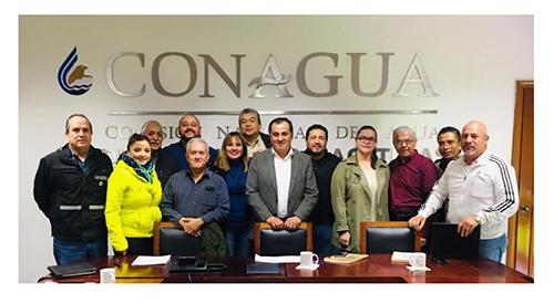 Zacatecas: Delegado de Conagua afirma que no tiene parentesco con el ex gobernador Miguel Alonso (La Jornada)