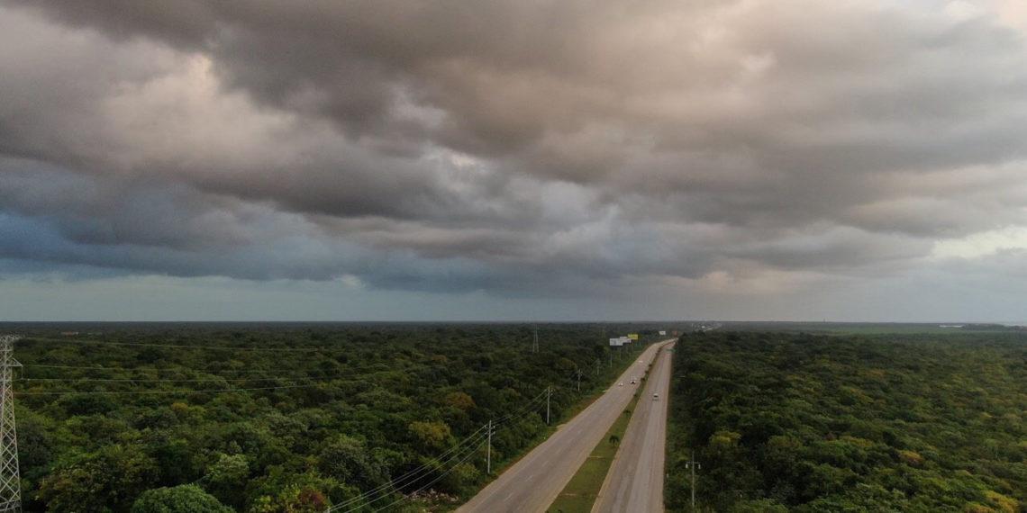 Yucatán: ¿Para qué queremos Tren Maya, si no tenemos agua?, cuestionan indígenas (Excélsior)