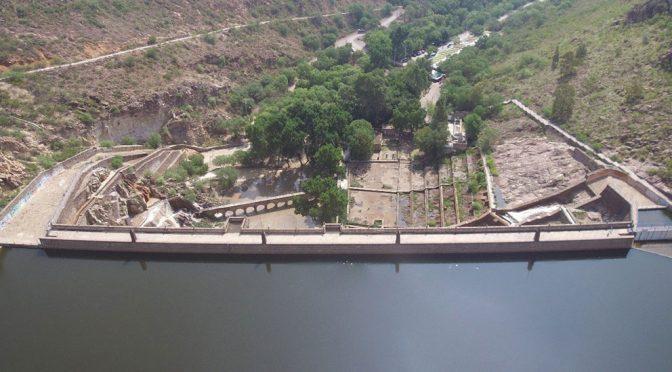 San Luis Potosí: Presas tienen agua para tres meses: Interapas  (Plano Informativo)