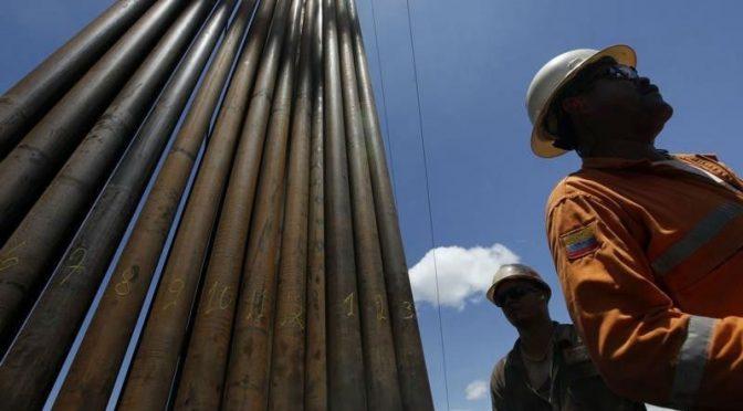 México: Semarnat impulsará leyes para prohibir fracking (La Prensa)