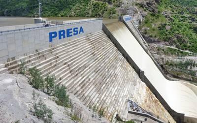 San Luis Potosí: planean ampliar cobertura de Presa El Realito (Código San Luis)