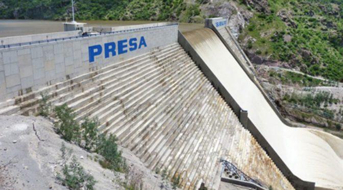 San Luis Potosí: Plantea CEA ampliar cobertura de Presa El Realito (El Sol de San Luis)