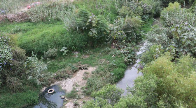 Oaxaca: Ríos siguen muriendo ante la indiferencia  (El Imparcial)