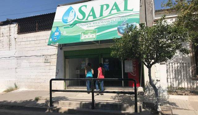 'Agua saludable para La Laguna' tiene indefiniciones: SAPAL (El Sol de la Laguna)