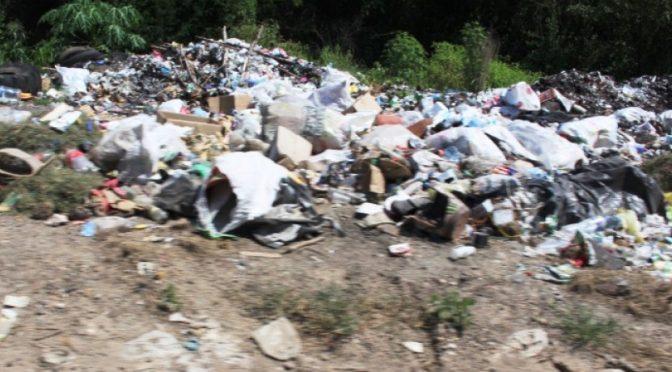 Zacatecas: Sansionarán a basureros que contaminan  (Zacatecas en Imagen)