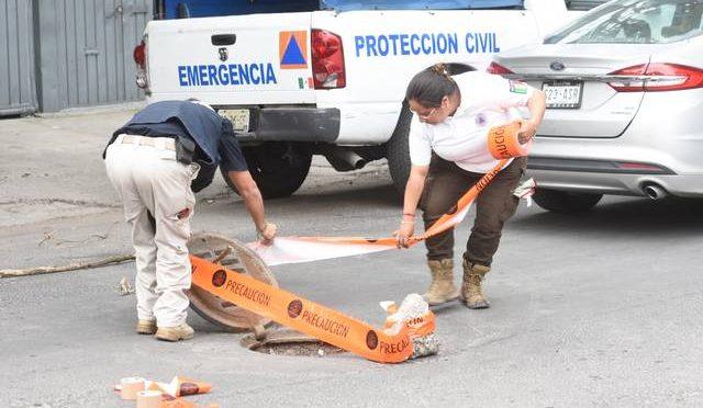 Contaminación por gasolina: el silencioso riesgo que amenaza a la red de agua de CDMX (El Sol de México)