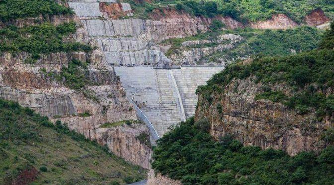 Jalisco: Temacapulín: El agua y la tierra no se negocian, se defienden para la vida (DesInformémonos)