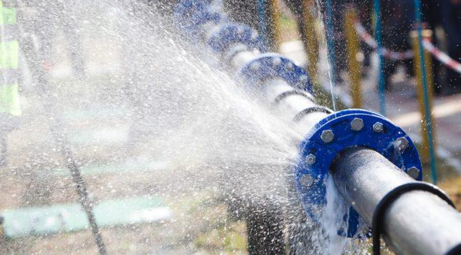 España invierte el 27% de lo necesario para renovar infraestructuras de agua (El Ágora)