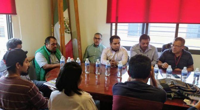 Puebla: En Zacatepec hay un conflicto social provocado por la desinformación, afirma regidor de salud (La Jornada de Oriente)
