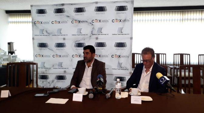 Puebla: Cámara textil se deslinda de contaminación En río Metlapanapa; confirma denuncias contra opositores a drenaje (La Jornada de Oriente)
