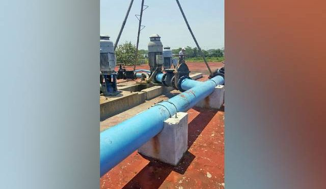 No habrá agua de calidad sin nueva planta: Evaristo (El heraldo de Tabasco)
