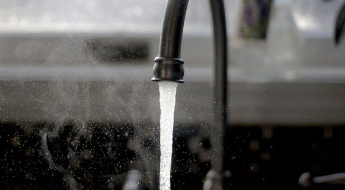 Coahuila: Tenemos la mejor agua de México', dice Zermeño (El Siglo de Torreón)