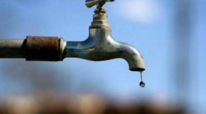 San Luis Potosí: 19 organismos operadores de agua buscan aumento a sus tarifas  (El Universal)