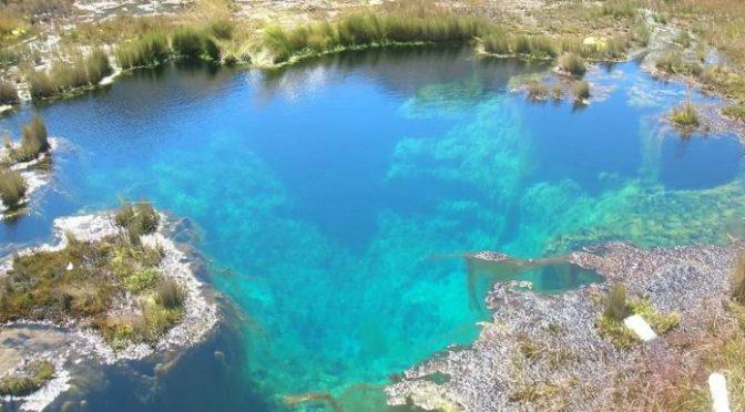 España: Acabar con la sobreexplotación de las aguas subterráneas (ambientum)