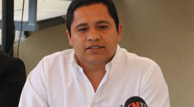 San Luis Potosí: Garantizado, Río Axtla se encuentra totalmente limpio: alcalde (El Sol de San Luis)