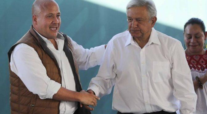 Negociarán nuevo convenio de agua y presupuesto de Jalisco con AMLO (Informador)