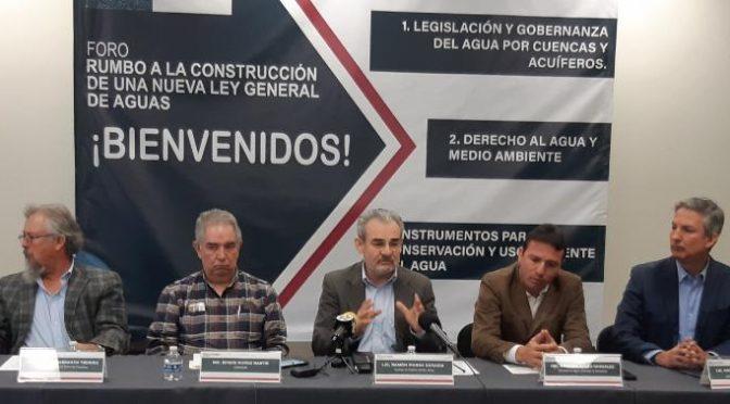 Busca Agua y Drenaje de Monterrey incrementar sanciones contra quienes desperdicien agua potable (TeleDiario)