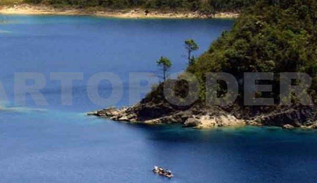 Chiapas: Agroquímicos usados en 36 mil hectáreas contaminan lagunas  (Cuarto Poder)