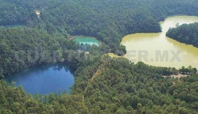Chiapas: Terminar con contaminación de Montebello (Diario de Chiapas)