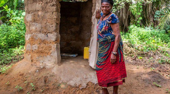 Tener un baño es imprescindible para salir de la pobreza, señala la ONU (El Planeta)